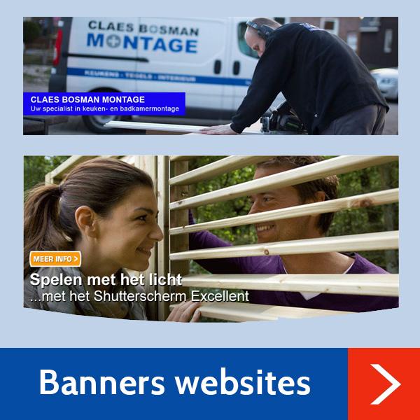 Banners websites